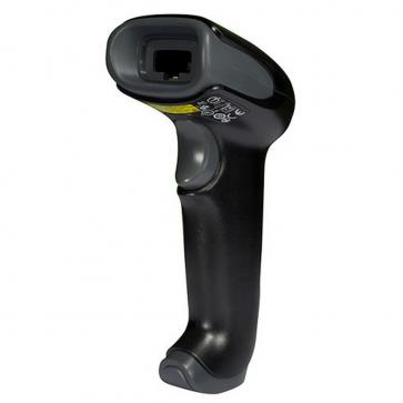 Honeywell Voyager 1250G Single-Line Handheld Laser Barcode Scanner
