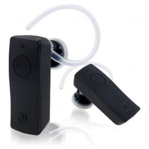 Motorola HK100 In-Ear Bluetooth Headset