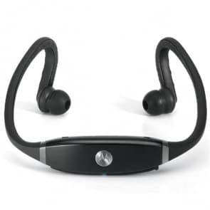 Motorola MOTOROKR S9-HD In-Ear Bluetooth Headset