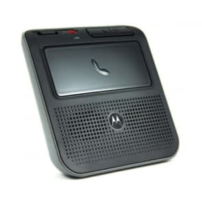 Motorola T325 Bluetooth Portable Car Speaker Handsfree