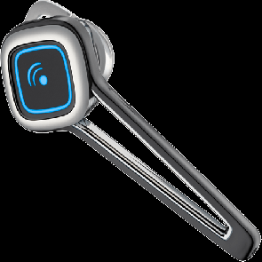 Plantronics Discovery 925 In-Ear Bluetooth Headset