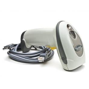 Symbol LS4208 Handheld Laser Barcode Scanner - USB