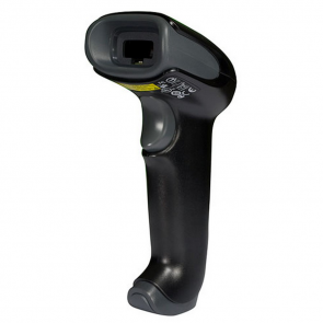 Honeywell Voyager 1250G Single-Line Handheld Laser Barcode Scanner