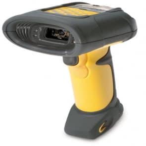 Symbol Digital Scanner DS 3408 - Barcode scanner - handheld